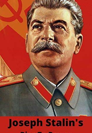 "Joseph Stalin's ""Retreat"""