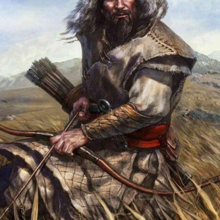 Attila's Hunnic Empire