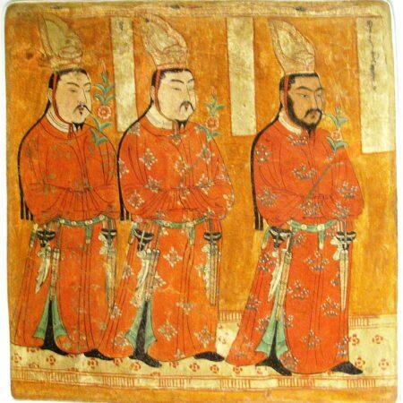White Xiongnu (420-552)