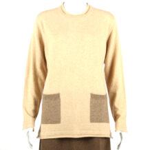 Women cashmere jumper