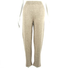 Women yak wool trouser