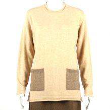 Women cashmere jumper