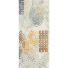 Hunnu Design Wool Carpet (160×240 cm)