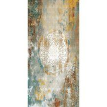 Mongolian Design Wool Carpet (240×340 cm)
