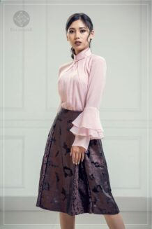 Pink Suit For Women