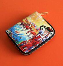 women small wallet