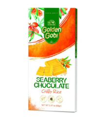 Seabuckthorn Chocolate