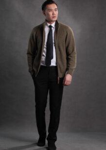 Men's Merino Wool Shirt