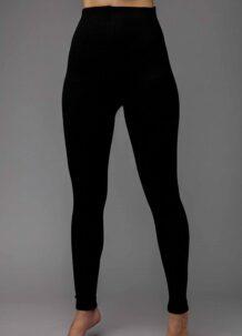 Black Women Leggings
