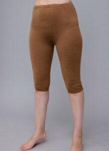 Camel Wool Breeches
